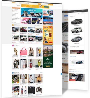 Web Thương mại điện tử