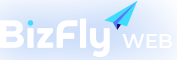 logo bizfly web