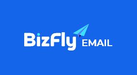 logo bizfly email
