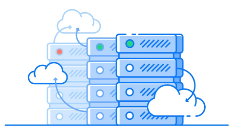 Cloud server - Máy chủ áo hóa điện toán đám mây