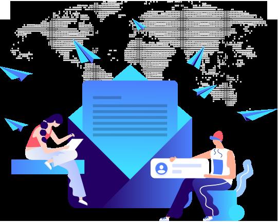 BizFly Email đặc biệt hiệu quả nếu bạn đang nhắm tới tập khách hàng