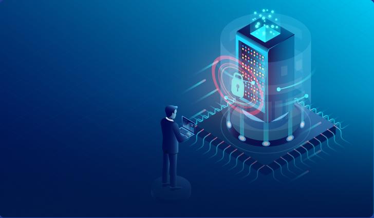 Bảo mật tuyệt đối nhờ chức năng phần quyền, mã hóa dữ liệu và lưu trữ đám mây
