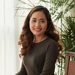 Ms. Trần Khánh Linh